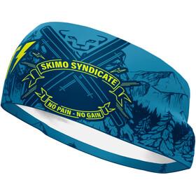 Dynafit Graphic Performance Headband reef/skimo